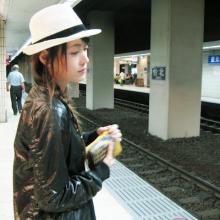 蔣雅文 a.k.a.Mandy Chiang