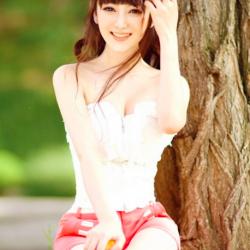 石宜可 from China