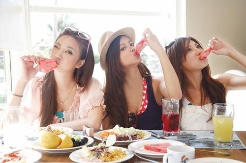 Sparrow Girls