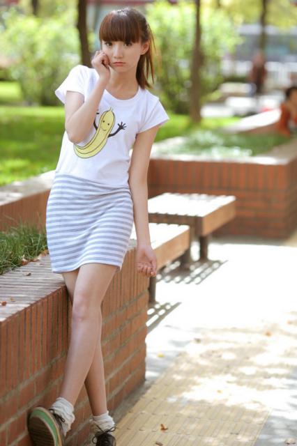 毛小兔 from China